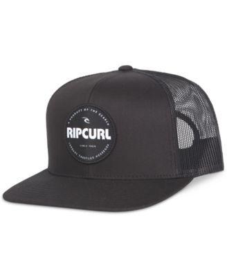 74b3bb622 Rip Curl Men's Style Master Trucker Hat | macys.com | Clothing ...
