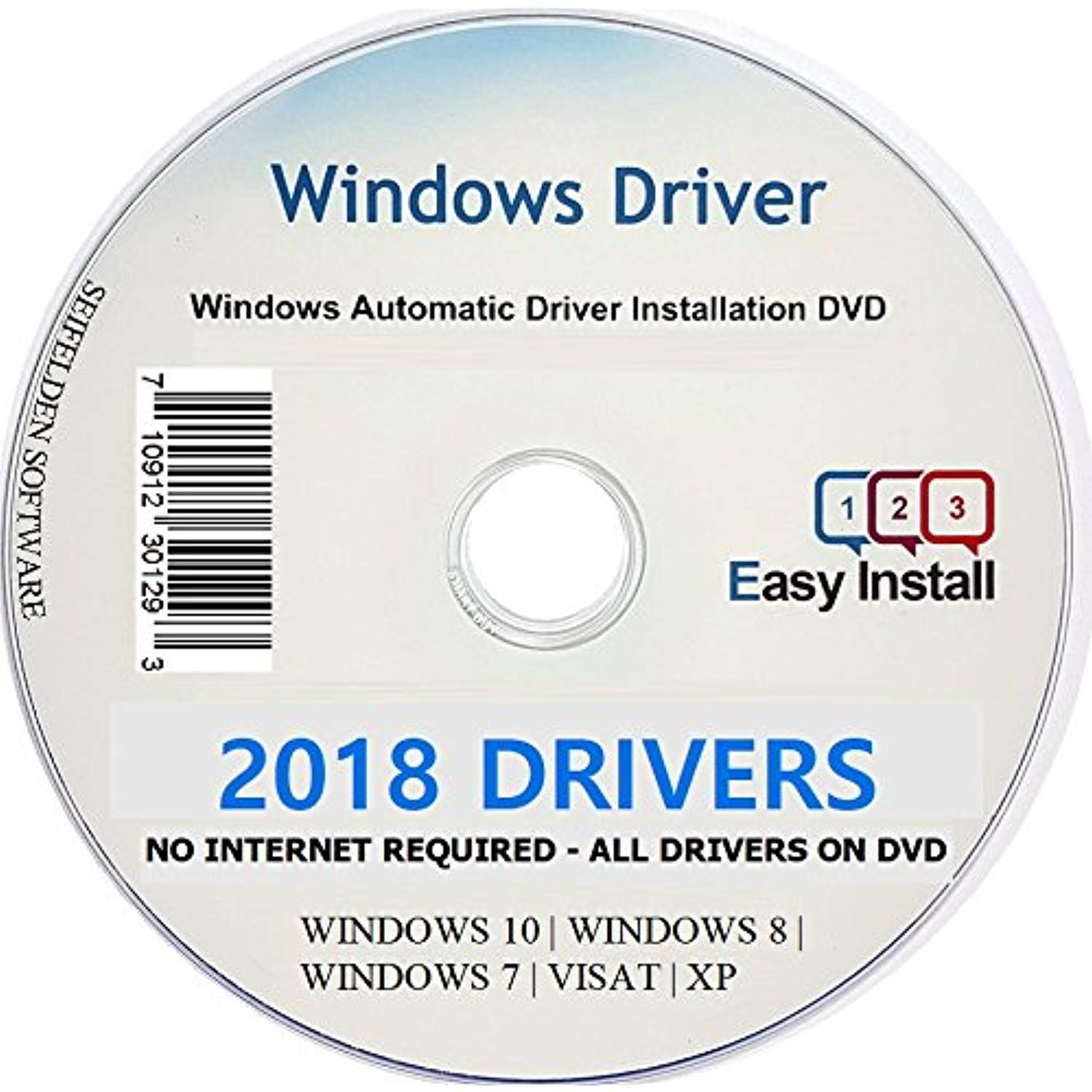 Automatic Driver Installation Only For Windows 10 7 Vista And Xp Supports Asus Hp Dell Gateway Toshiba Gateway Acer Sony Samsung Windows Windows 10 Computer Help