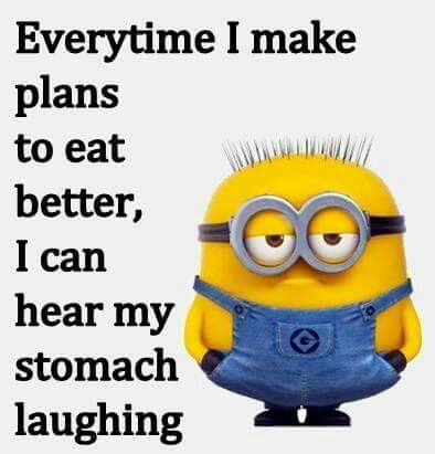 Pin by Cherry Kerr on Minnions words of wisdom | Minions