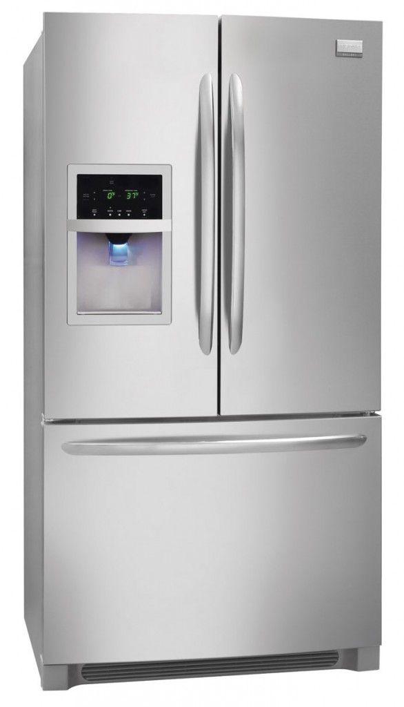 Best Buy U2013 Win A Frigidaire French Door Refrigerator!