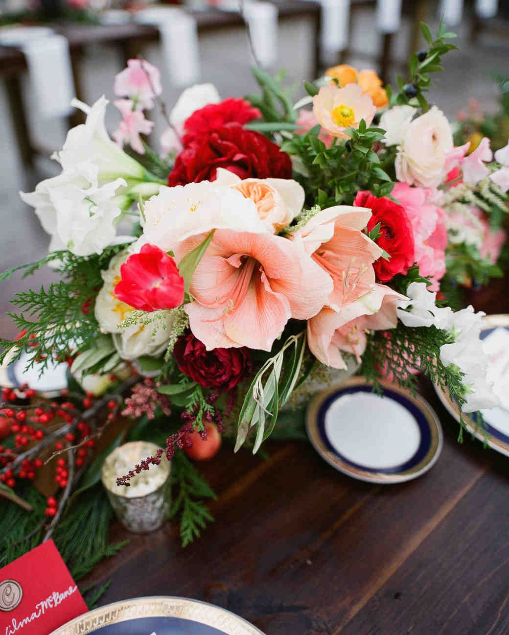 50 Wedding Centerpiece Ideas We Love Wedding Ideas Pinterest