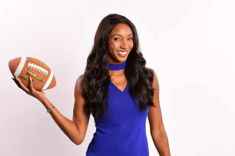 Pin On Maria Taylor Tall Hot Sportscaster