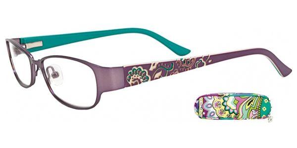 Vera Bradley VB Chelsea Eyeglasses Just ordered these from Go Optic ...