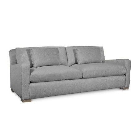 Hampton sofa from Canvas Interiors