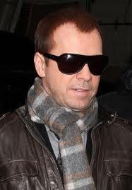 Rocking those sunglasses