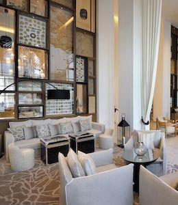 Vida hotel downtown dubai alec interior design by lw for Vida boutique hotel dubai