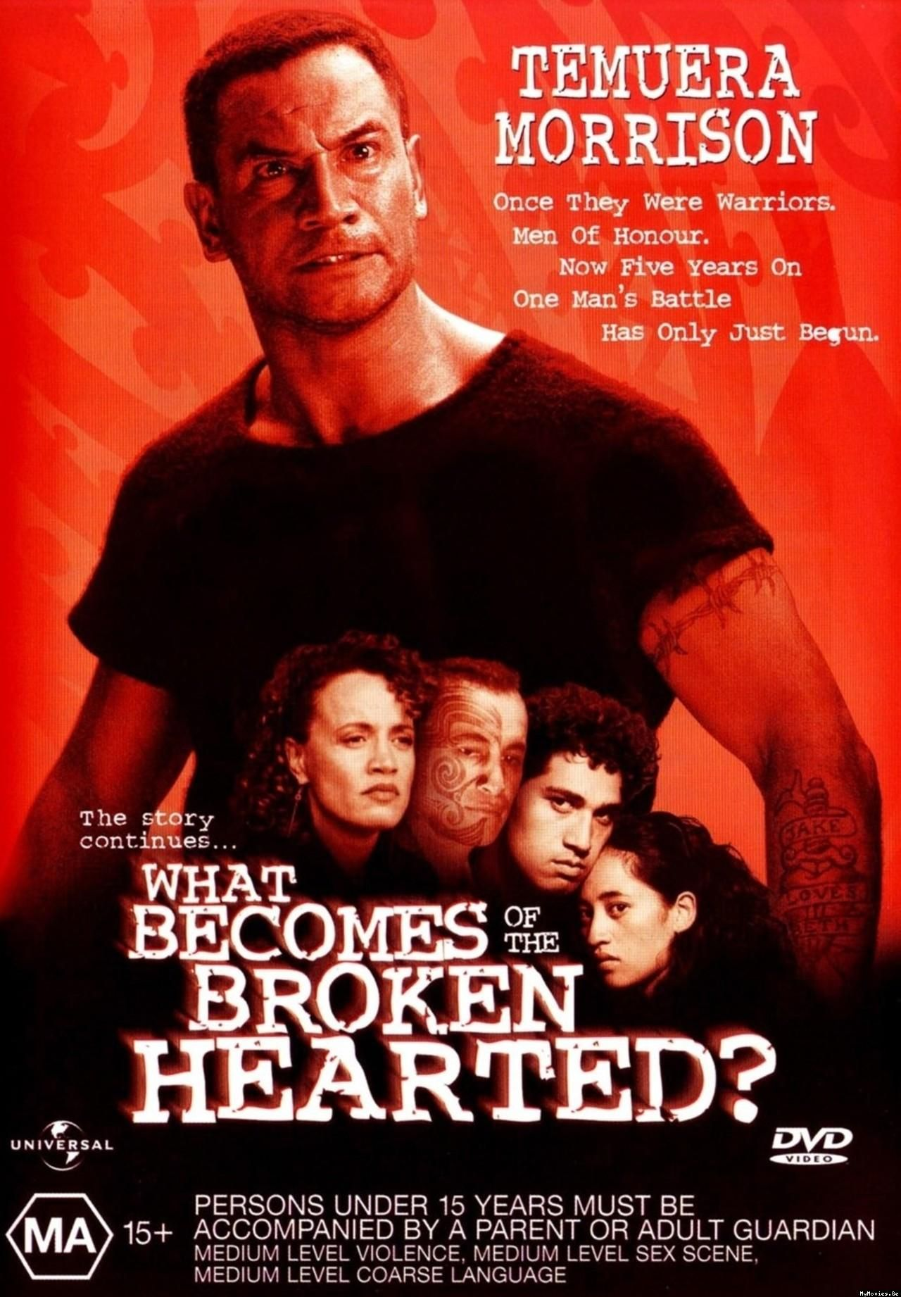 What Becomes Of The Broken Hearted With Temuera Morrison A Sequel