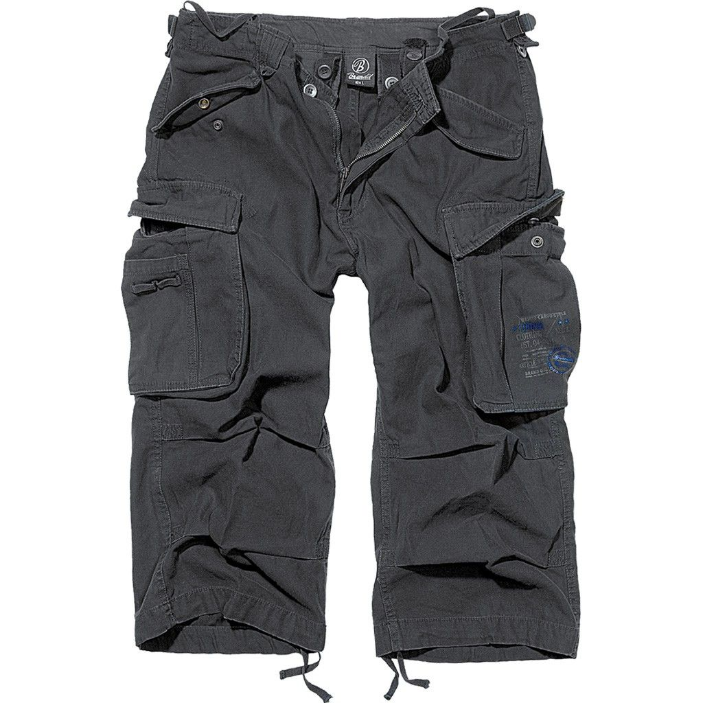 Photo of ¾ Industrie-Shorts
