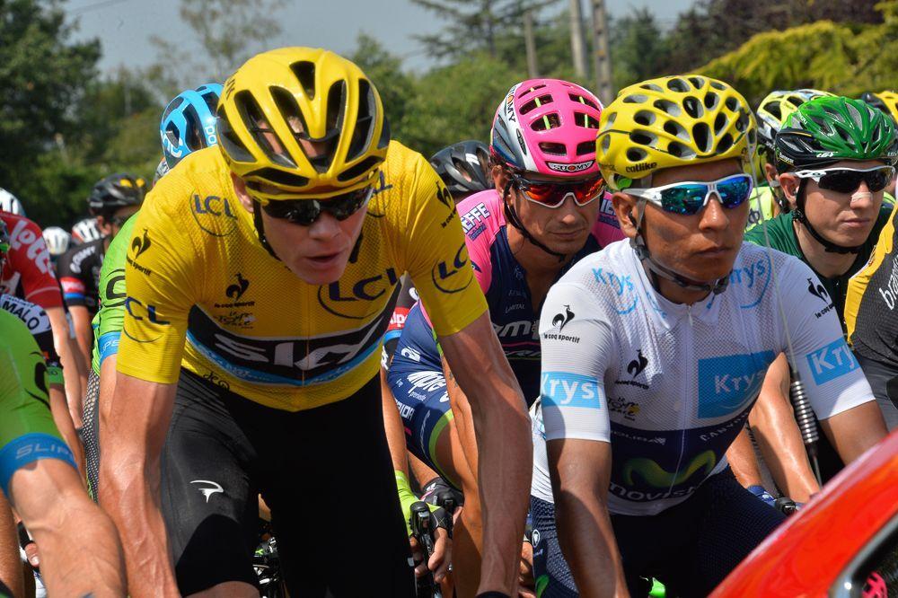 Fotogalerie videos etappe 13 Muret > Rodez Tour de