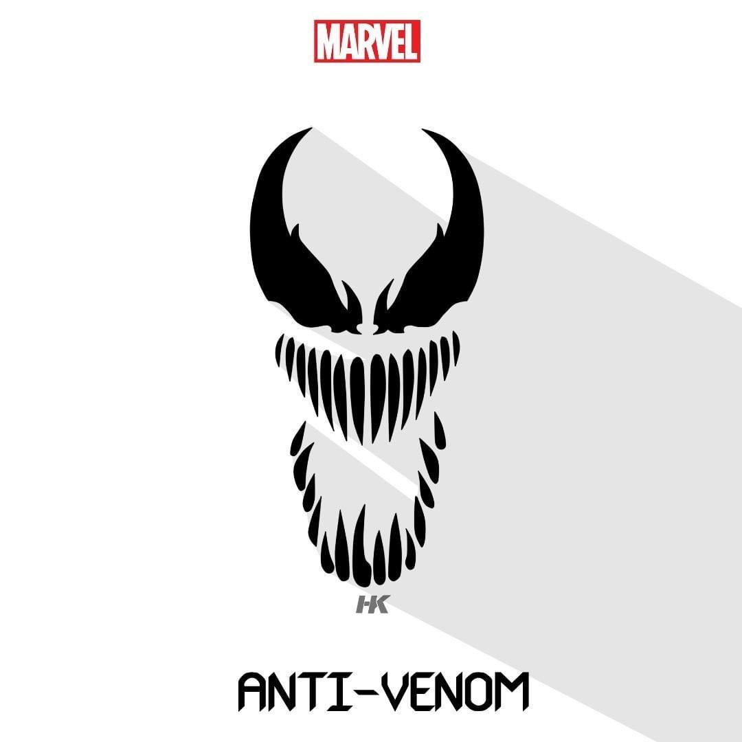 Venom Grin Vector: Pin By Debra Heineman On Co Ideas