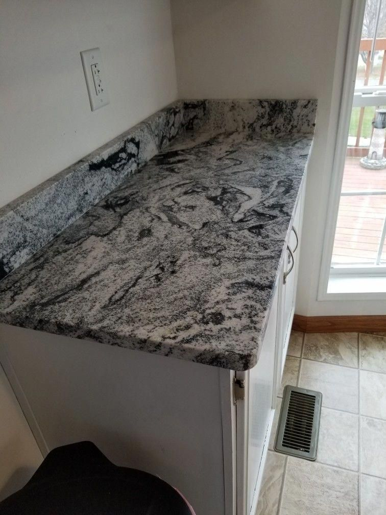 I Am Genuinely Loving This Architecture And Execution Brilliant Motivation If You Re Interested In Guidelines For Silvercloudgranitecountertops