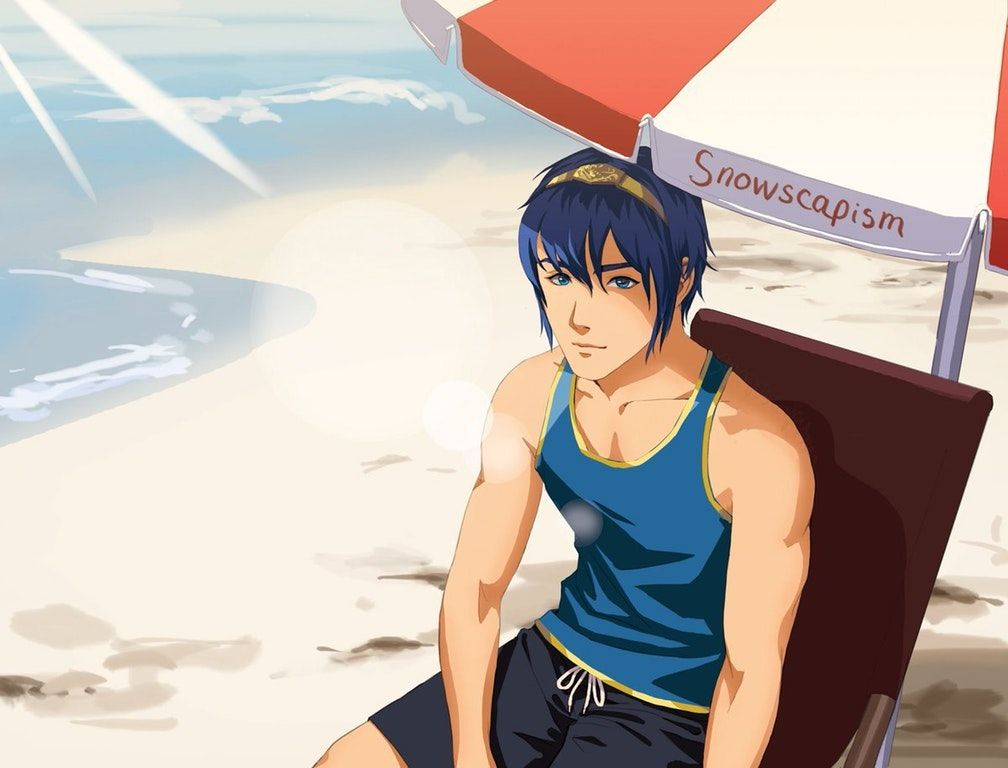 Snowscapism Corrected The Lack Of Summer Marth Source Tweet In Comment Fireemblemheroes Fire Emblem Marth Fire Emblem Heroes Fire Emblem Characters