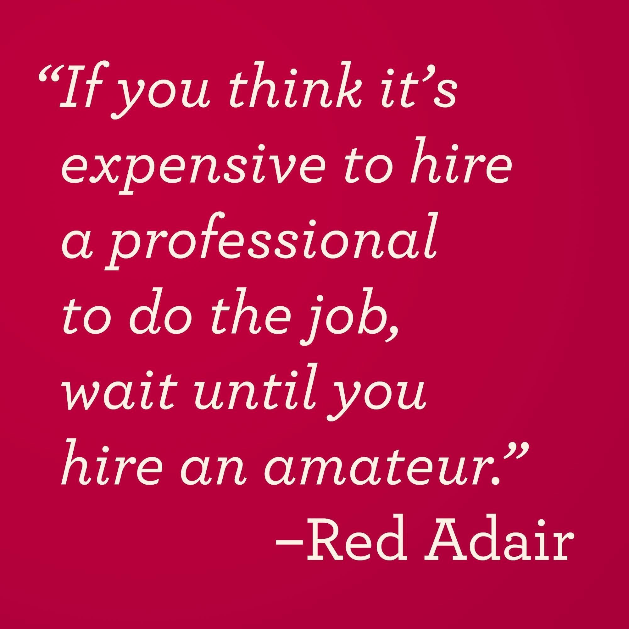 Red Adair Quotes. QuotesGram
