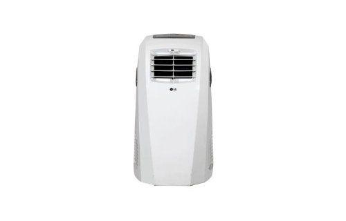 Lg Electronics 10 000 Btu Portable Air Conditioner With Remote Lp1013wnr New Model Lg Electronics 10 000 Btu Portable Air Conditioner With Re Lg Electronics Air Conditioner Cover Remote