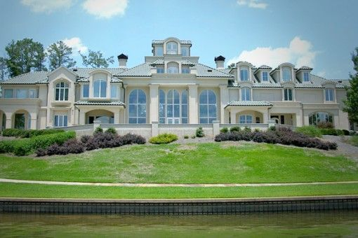 Biggest house in the world google search luxury homes for Dream house finder