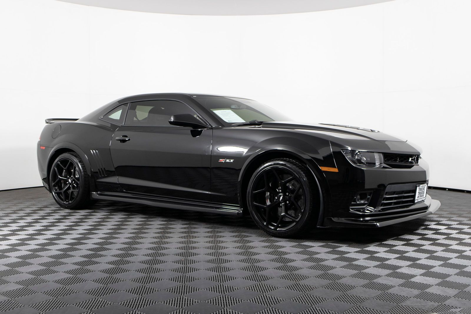 Used 2015 Chevrolet Camaro Z28 Rwd Coupe For Sale Northwest Motorsport Chevrolet Camaro Camaro Chevrolet
