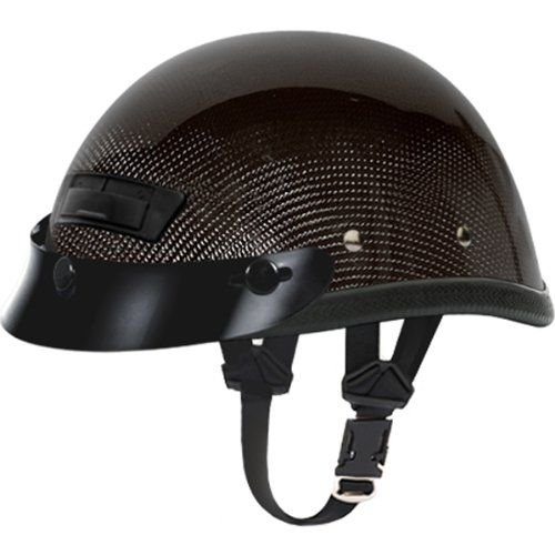 Amazon com: Daytona Eagle Deluxe W/Air Vent and Snaps For Visor