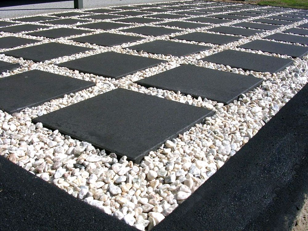 Charmant Standout Outdoor Flooring To Inspire