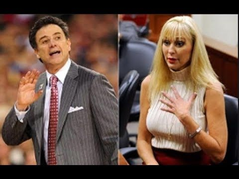 Image result for images of  Rick pitino and mistress