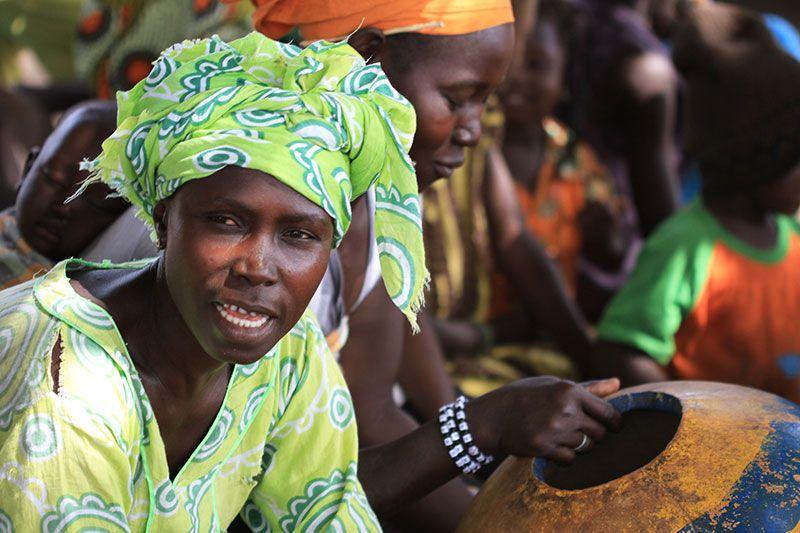 Le Sénégal, rencontres et découvertes dans la bonne humeur !