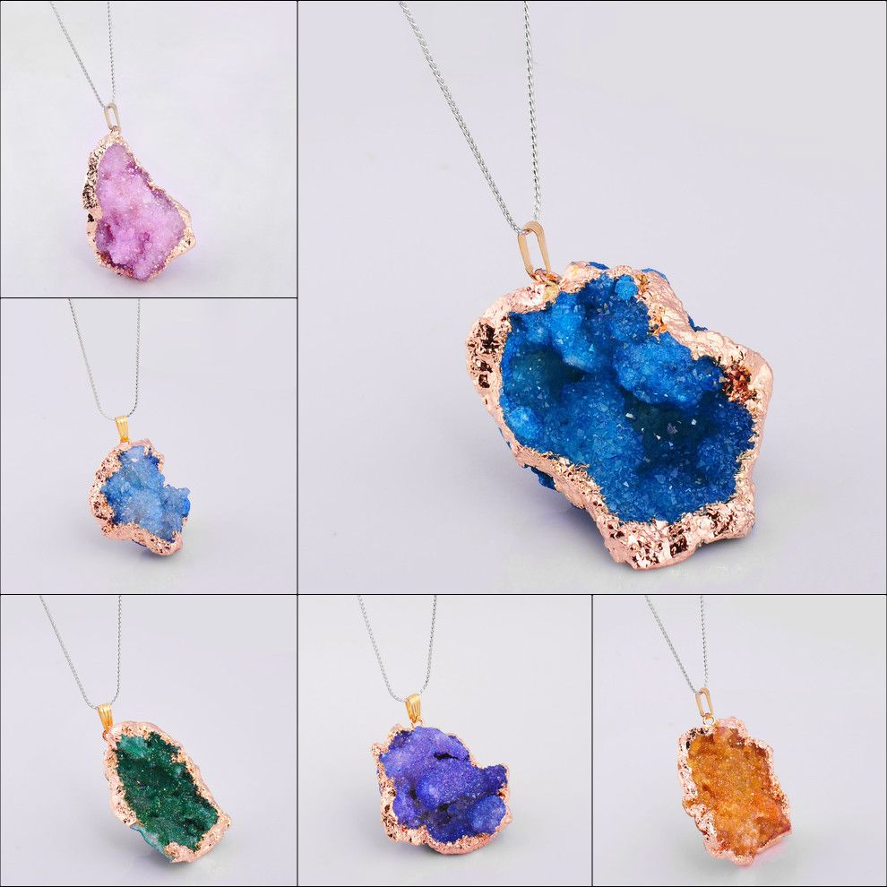 Hot sale natural Gem stone pendant cameo jewelry making charms crystal Agate long necklace for women Girl gold Silver findings - http://www.aliexpress.com/item/Hot-sale-natural-Gem-stone-pendant-cameo-jewelry-making-charms-crystal-Agate-long-necklace-for-women-Girl-gold-Silver-findings/32276998753.html