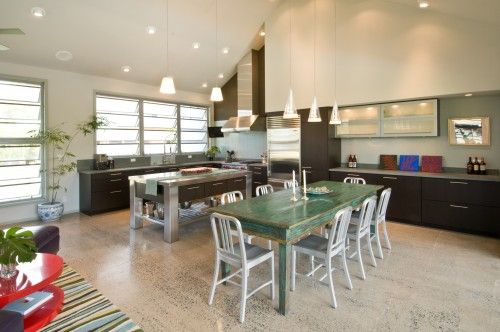 The Neoteric Classic   Modern   Kitchen   Hawaii   Archipelago Hawaii  Luxury Home Designs