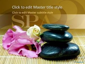 Free zen spa ppt template cosas para ponerse pinterest ppt free zen spa ppt template toneelgroepblik Gallery