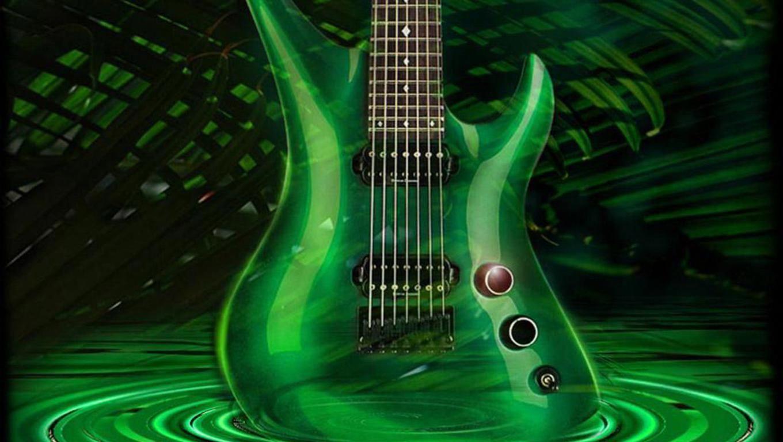 Electric Guitar Wallpaper Wallpapersafari Guitar Acoustic Guitar Strings Guitar For Beginners