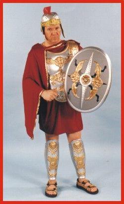 roman soldier $59.95 @Christian Wilsson costumes.com  sc 1 st  Pinterest & roman soldier $59.95 @Christian Wilsson costumes.com | Night in ...