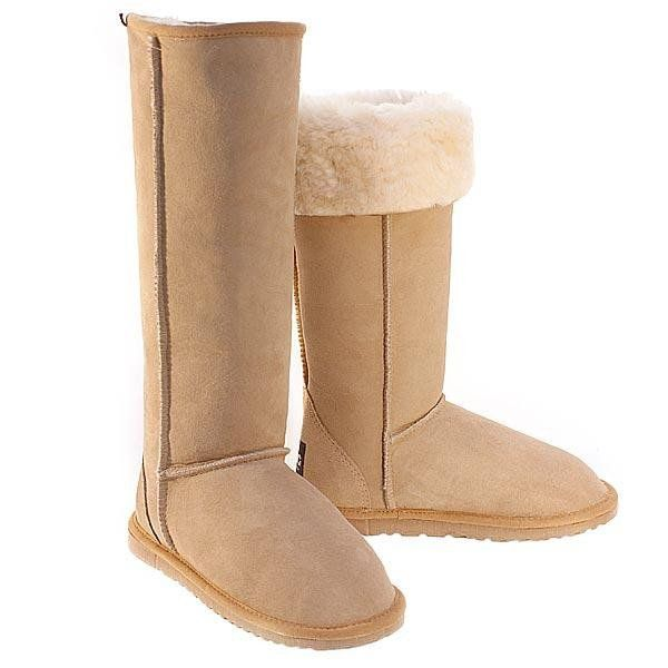 extra tall ugg boots