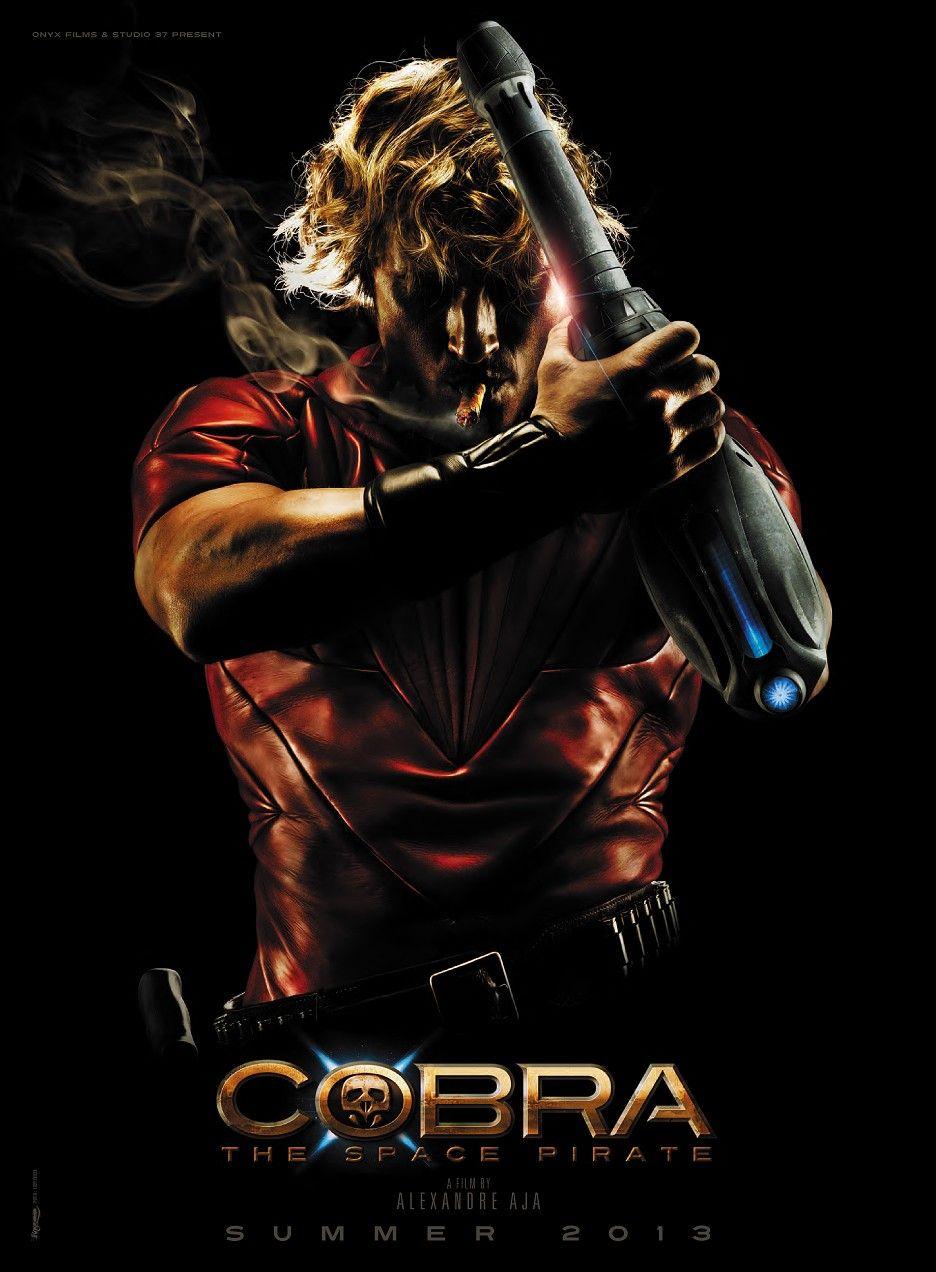 Cobra The Space Pirate Space Adventure Cobra Space Pirate Pirate Movies