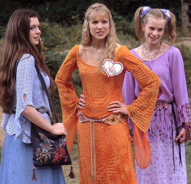 Hattie: It Say All Through The Book That Ella Hates Happy