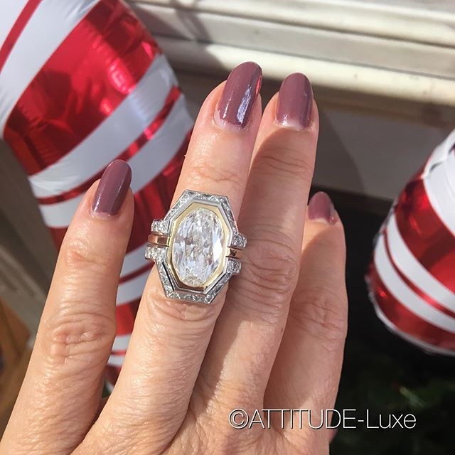Attitude Luxe Attitude Luxe Photos Et Videos Instagram Jewelery Engagement Rings Engagement