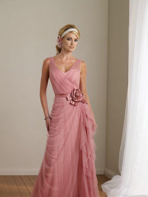 Moncheri Special Occasion item mochsp026 by dream bridal dresses ...