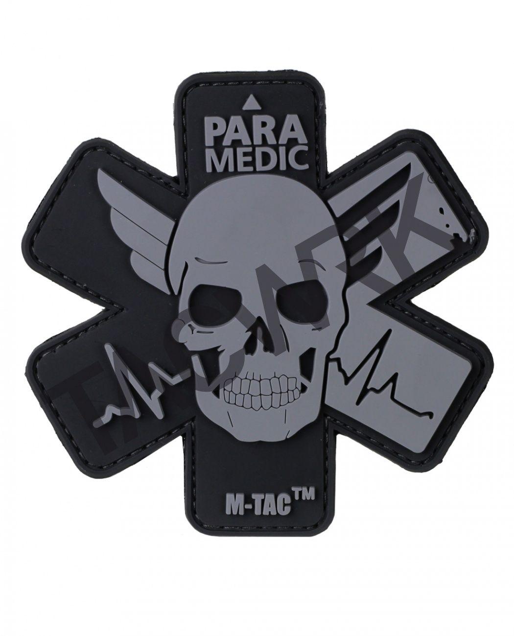 Httptacwrkenmtac paramedic patch grey 4371 fun httptacwrkenmtac paramedic 1betcityfo Images