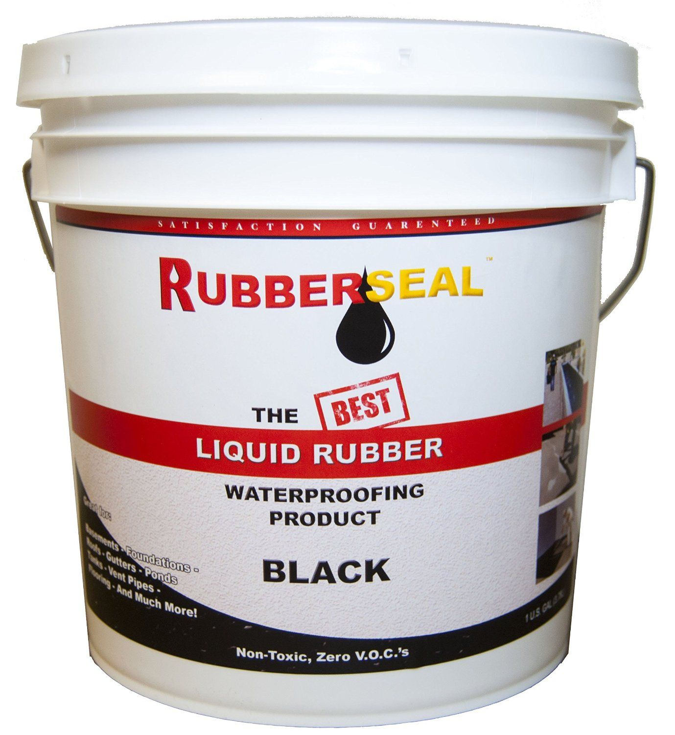 Rubberseal Liquid Rubber Waterproofing And Protective Coating Roll On Automotive Paint Sealers And P Liquid Rubber Liquid Waterproofing Protective Coating