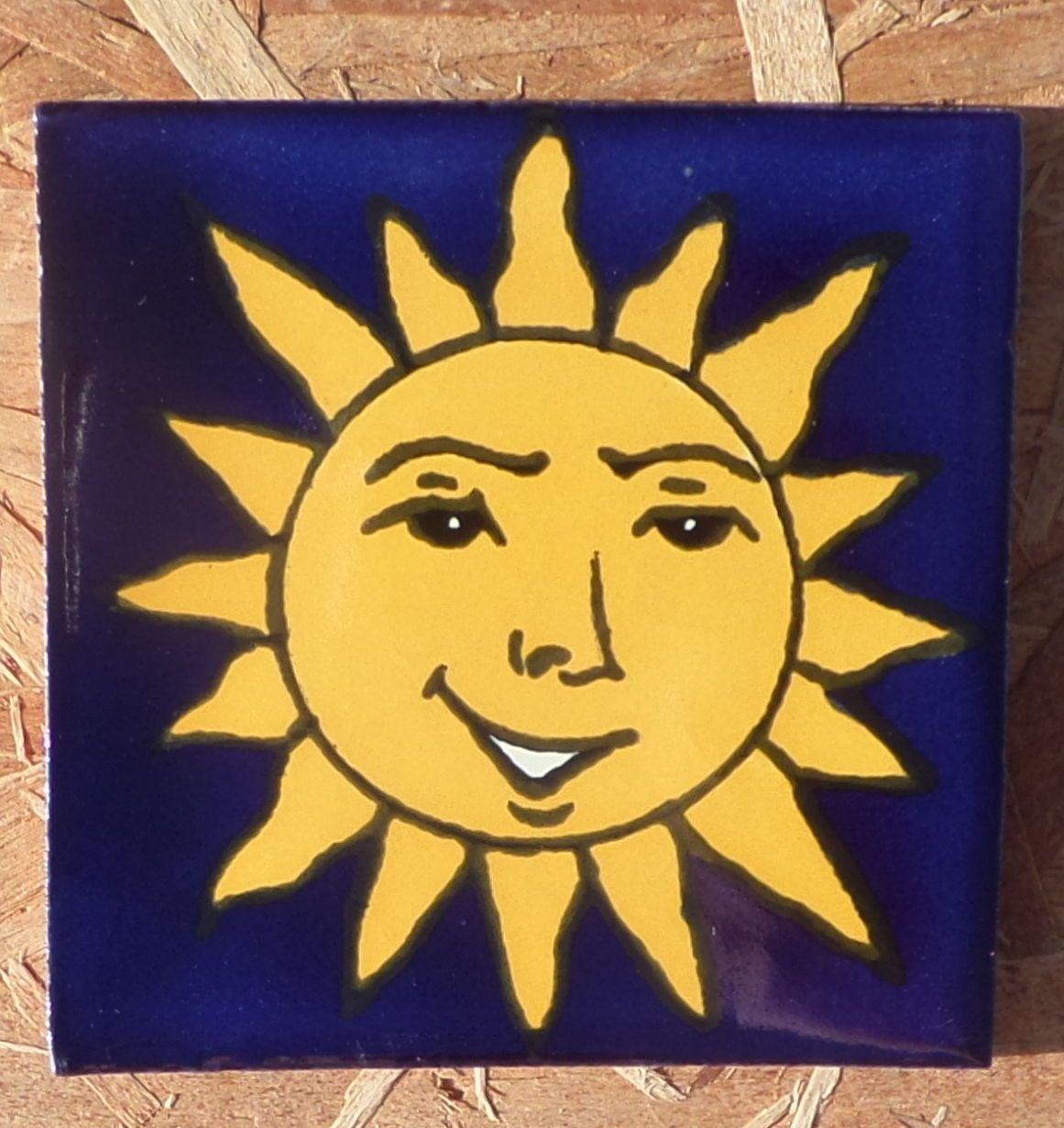 9 Mexican Talavera Pottery 4\