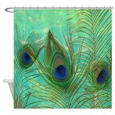 Lyingcat Mug Peacock Shower Curtain Peacock Peacock Gifts