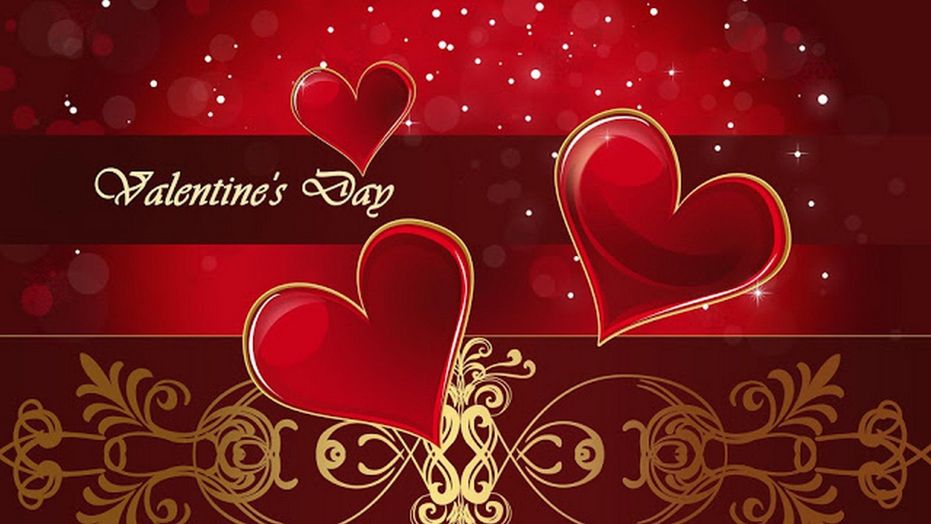 Happy Valentine Day Wallpaper Background Best Hd Wallpapers