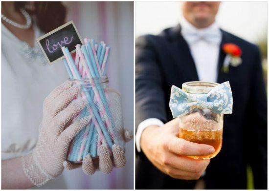 Pin by Optimalkarten.de on Wedding Inspiration ~~ #weckgläserdekorieren
