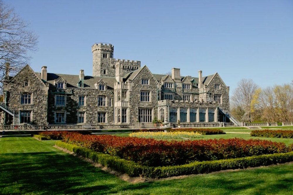 Long Island Is Home To Many Sights Rich In History