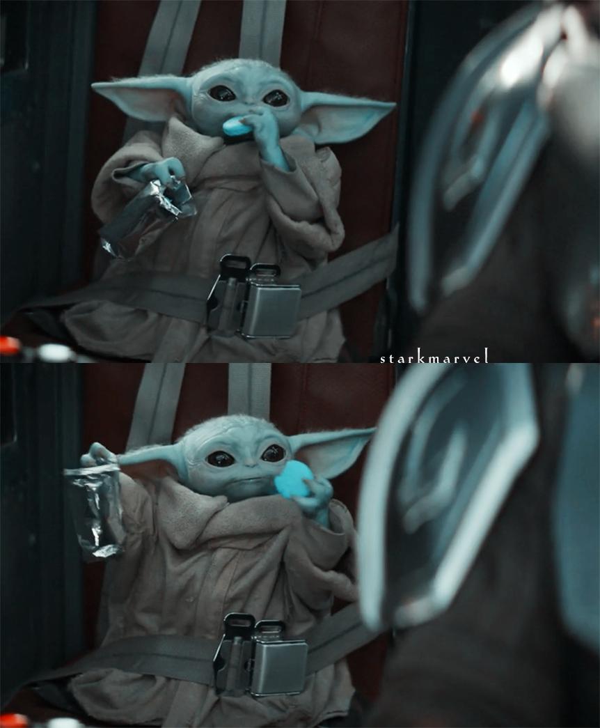 Cookies Baby Yoda Star Wars Baby Star Wars Pictures Star Wars Art