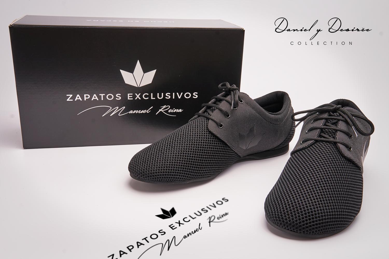 Elegantes bonitos y c modos reina daniel sport for Zapateros elegantes