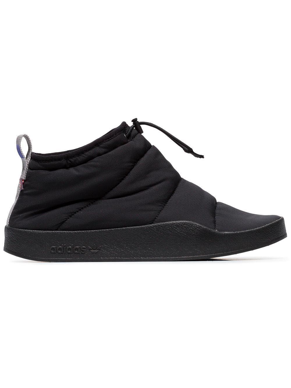 ADIDAS ORIGINALS ADIDAS ADI ADILETTE PRIMA SNKR BLK - BLACK.   adidasoriginals  shoes 3f009f72d