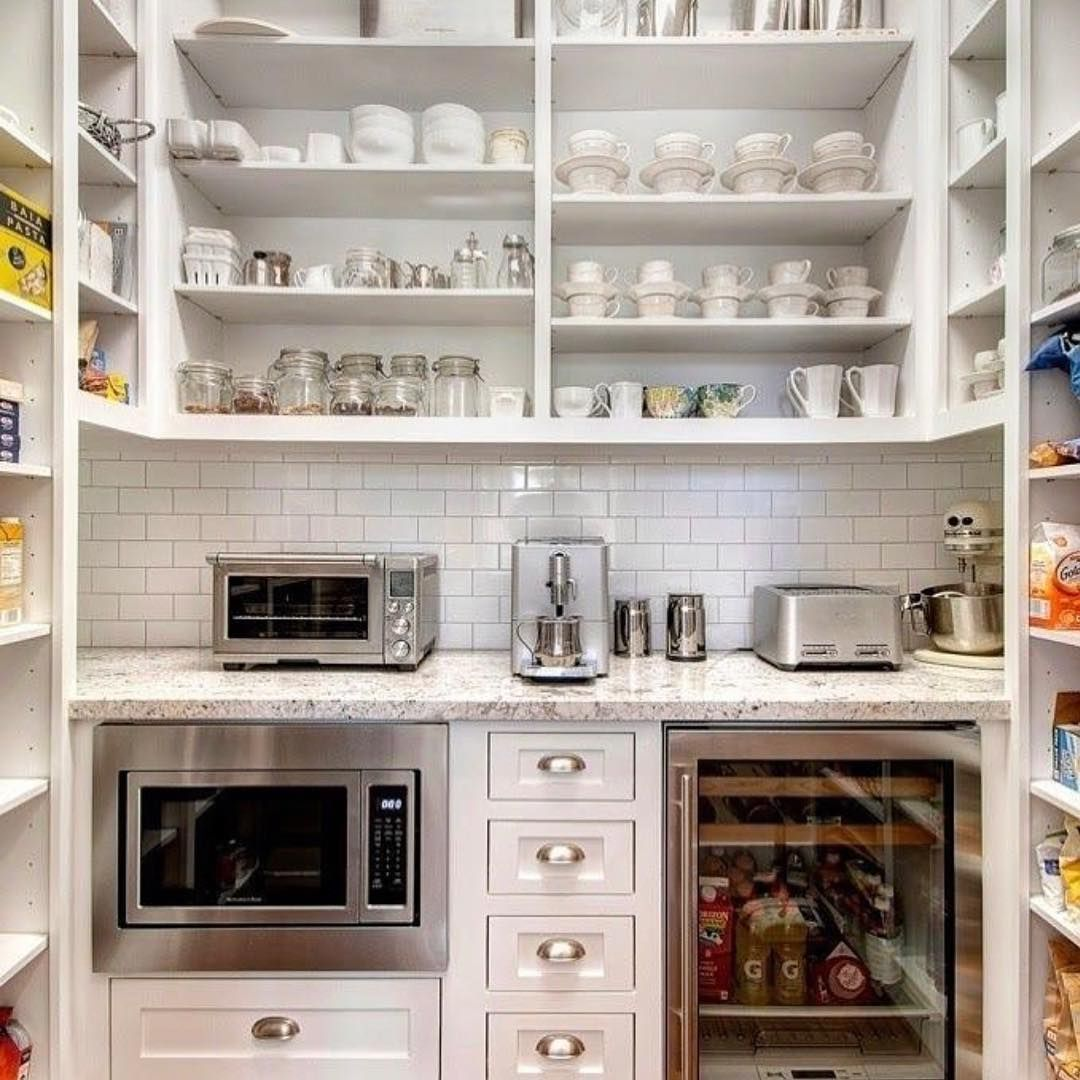 "Standard Kitchen & Bath on Instagram: ""Custom cabinetry isn ..."