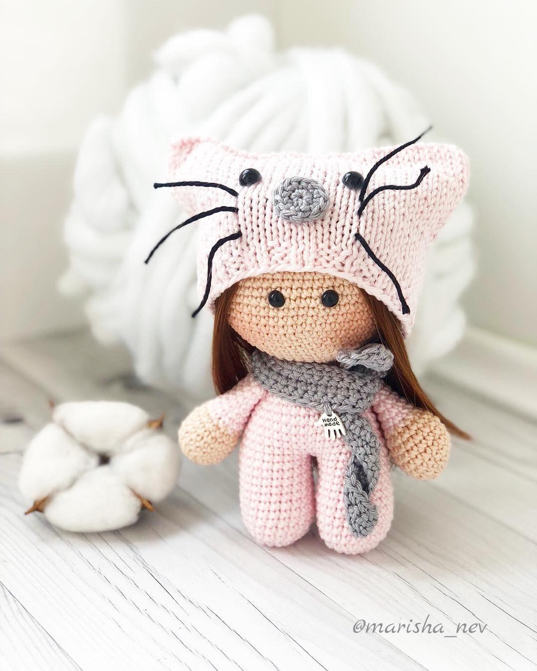 Amigurumi pattern sloth miniature toy pdf crochet tutorial ... | 1350x1080