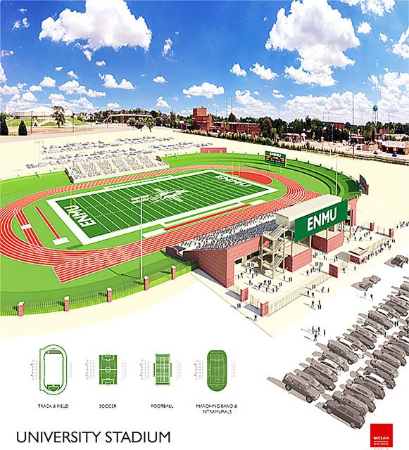 Courtesy Photo An Artist S Rendering Of The Proposed On Campus