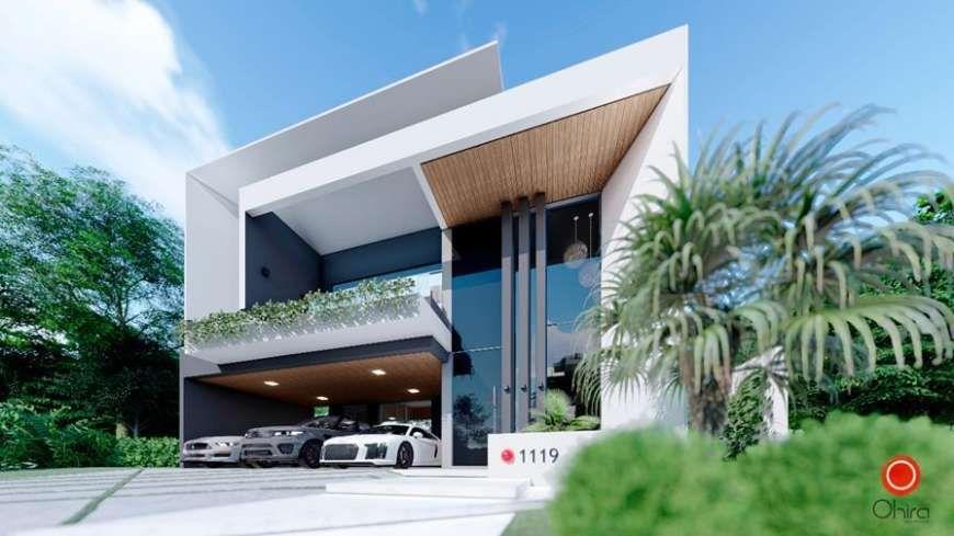 Compre Casa de Condomínio com 4 Quartos e 415 m² por R 2