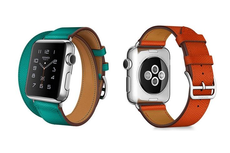 Hermes Expands Its Selection Of Apple Watch Bands Hermes Apple Watch Apple Watch New Apple Watch Bands