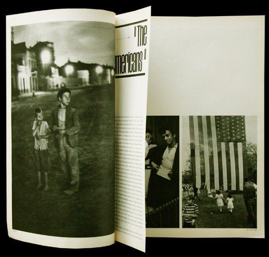 Robert Frank-du Der Photograph Robert Frank